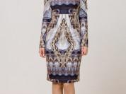 Новое отличное платье р.44