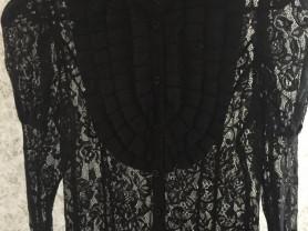 Блузка-боди, р-р S, DKNY