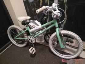 Детский велосипед Haro Z18