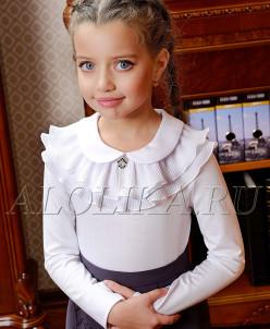 Трикотажная блузка У*льяна