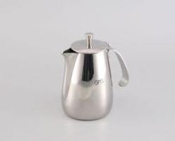 8563 GIPFEL Кофейник LOTOS 500 мл (нерж. сталь)