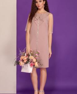 платье Dilana VIP Артикул: 1507