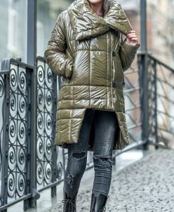 Куртка-одеяло «Катрин»