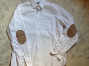 Рубашка Massimo Dutti р.S