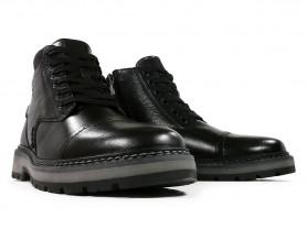 Зимние ботинки р41,42,43,44,45