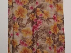 Платье сарафан из вискозы стрейч р.54-60
