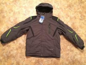 Качественные зимние мембранные куртки Kalborn