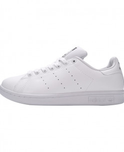 Кроссовки Adidas Stan Smith White арт 5012-3