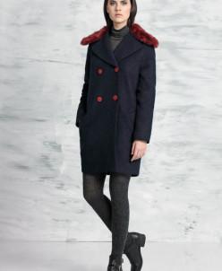 Пальто 1125-1