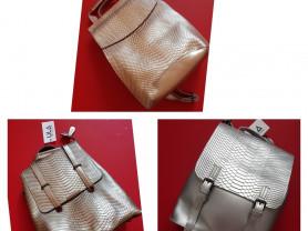Новые кожаные рюкзаки ULA оригинал