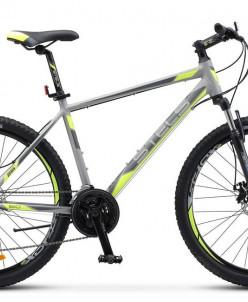 Велосипед 26 Stels ( Navigator 610 al d) 21ск.1ам  горн
