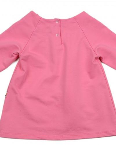 Платье с бантом (80-92см)