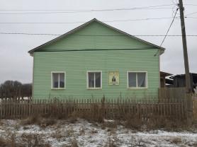 Дом. село Сипавское