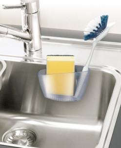 Емкость для губки для раковины CLEAN KIT