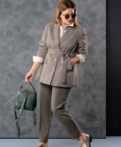 Блуза, брюки, жакет Deesses Артикул: 3006