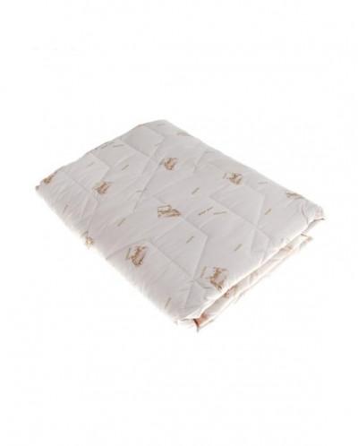 Одеяло Миродель, овечья шерсть 110*140