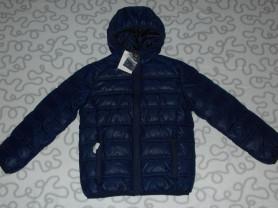 Новая демисезонная куртка Futurino, 128-134 см