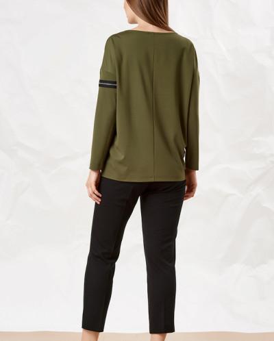 Блуза 41118