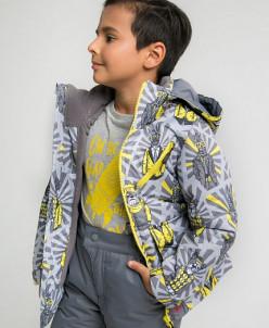 Комплект для мальчика от +10° до -5°С