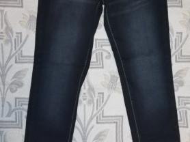 Новые подростковые джинсы на 12лет р. 40