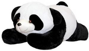 панда Сильва 110 см.