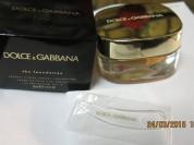 Dolce&Gabbana тональный крем 160 и 170