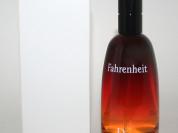 Тестер Christian Dior Fahrenheit 100 ml Новый