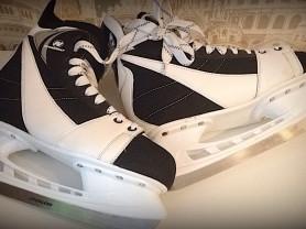 Коньки хоккейные мужские, Nordway,  НОВЫЕ