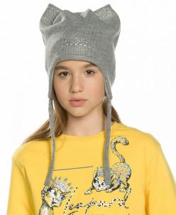 GKQW4137/3 шапка для девочек