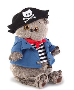 Басик - пират
