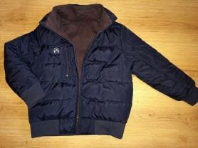 Двухсторонняя куртка Timberland р.116-122