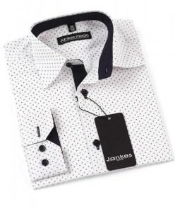 Рубашка с длиным рукавом
