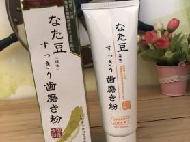 Японская зубная паста, 120 грамм