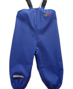 Детская непромокаемая одежда ТИМ (полукомбинезон)