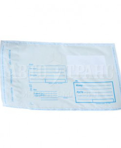 Пакет Почта России, (c6), 114*162 мм