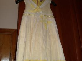 Легкое красивое платье на девочку
