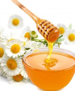 Алтайский мёд с Ромашкой 1,5 кг