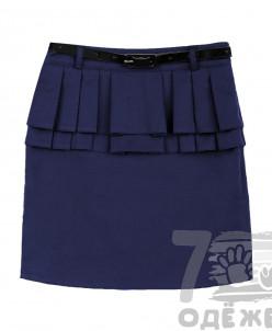Школьная юбка для девочки