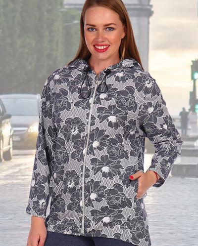 Куртка Интрига