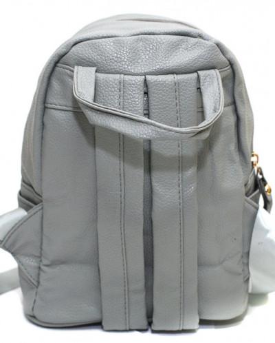 Рюкзак молодежный Экокожа стразы 2