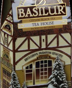 """""""Чайный домик/Tea House"""" 100г. картон"""