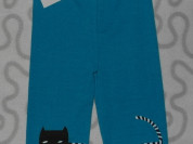 Новые штаны B2-Baby с аппликацией, 74 см