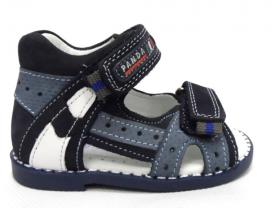 Турецкие сандалии для мальчиков на первые шаги.
