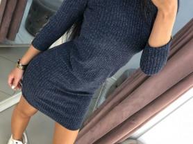 Платье трикотажное (новое)