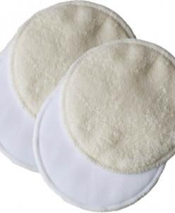 Многоразовые прокладки для груди