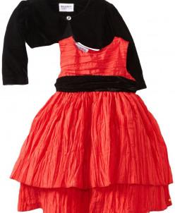 Нарядное платье Blueberi Boulevard