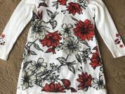 Платье Fleur de vie размер 116