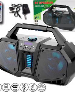 Портативная акустика Bluetooth