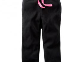 Флисовые штаны Carter's (США)