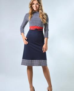 Платье К-020002